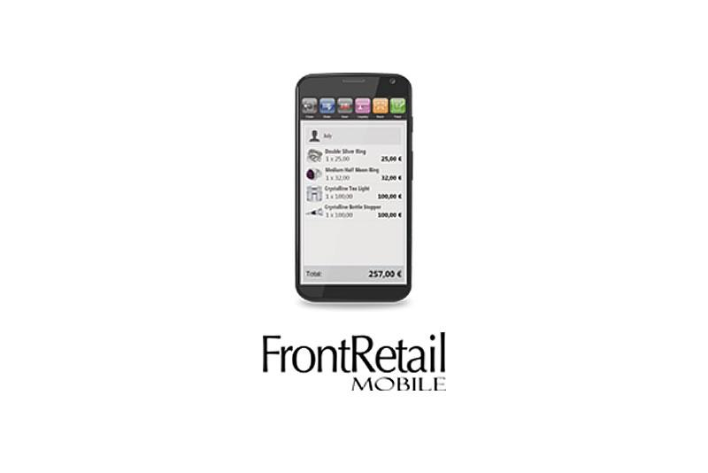 FrontRetail Mobile