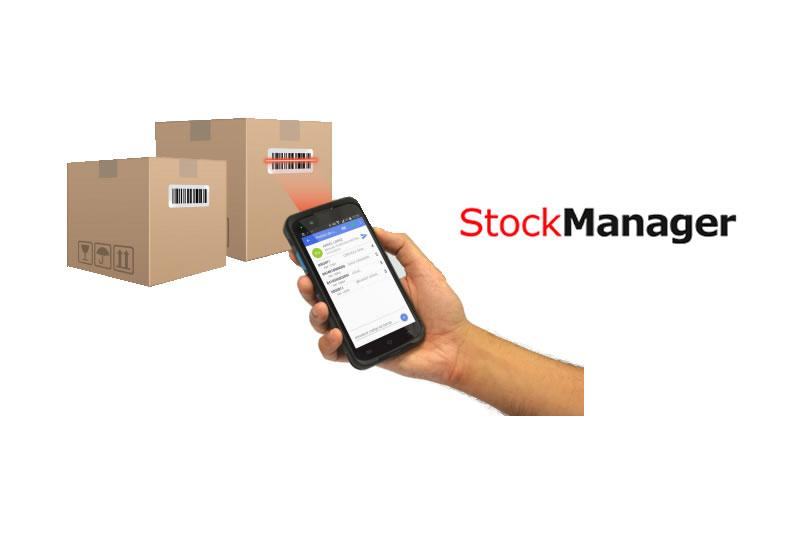 StockManager
