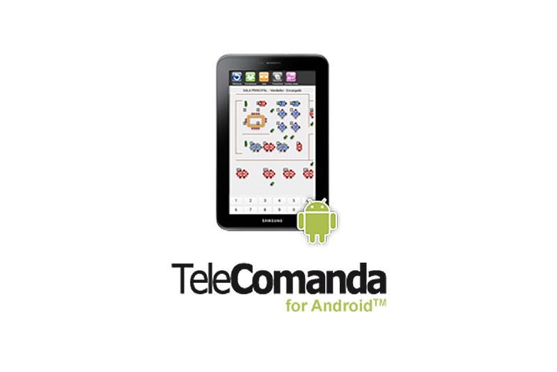 TeleComanda para Android